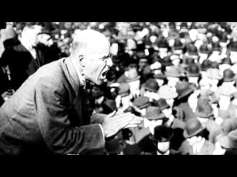 A Year of Supreme Possibilities: Eugene V  Debs and the 1912 Election