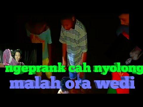 AREP NYOLONG MALAH DI PRAK  Film Ngapak Bocah Pelumutan