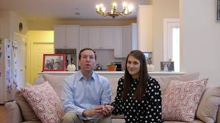 David Buchwald for Congress Announcement Video