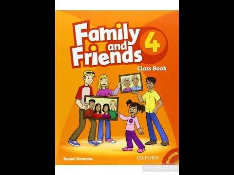 family-and-friends-4-unit-1---15-english-for-kids