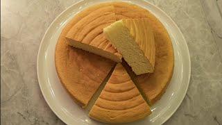 🎥 Cách Làm Bánh Bông Lan Không Cần Bột Bắp | Văn Phi Thông |