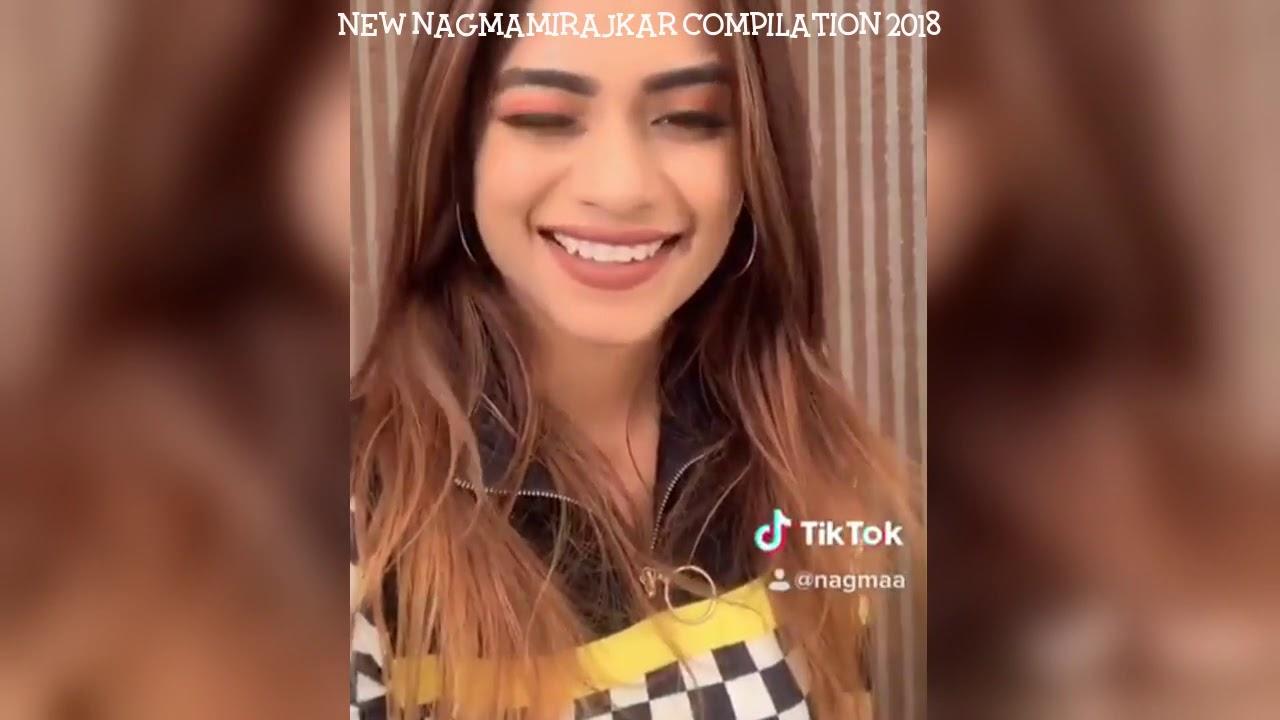 Nagma Mirajkar nagmamirajkar Instagram Compilation 2019