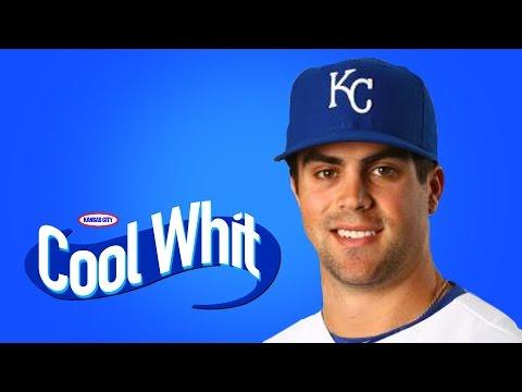COOL WHIT | KC Royals Whit Merrifield