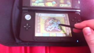 Professor Layton and the Azran Legacy puzzle 83 solution