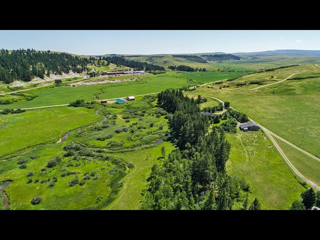 242 Montsen Lane   Lewistown, Montana