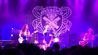 GRETA VAN FLEET 12-29-17 St. Andrew's Hall Detroit MI (Entire Concert)