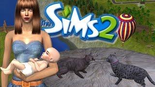The Sims 2: 50dzieci+50zwierząt #2