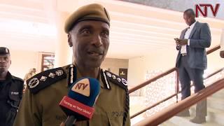 Gen. Muhoozi, Kayihura nne ssaabaminista Rugunda besooze akafubo nne sipika Kadaga ku palamenti thumbnail