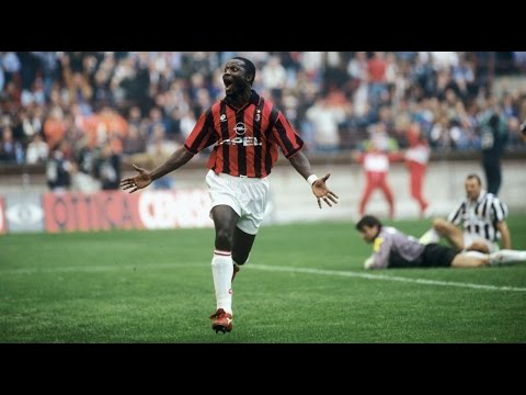 George Weah | Best Goals Ever!
