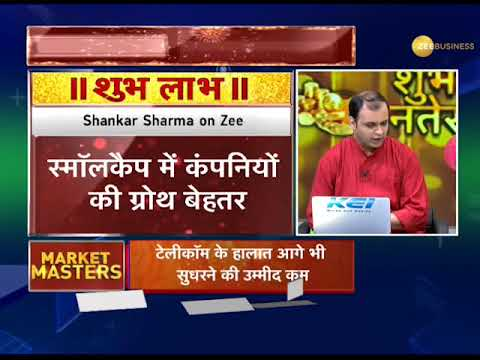 Exclusive interview with Shankar Sharma on his outlook on Indian markets