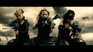 Sucker Punch Trailer (2011) [1080p]