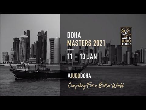 2021 Doha Masters Promo