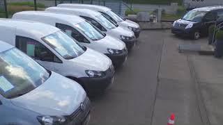 Ford Transit 350 TDCi KASTEN L4H3 EXPRESSLINE von Auto-Bluhm GmbH