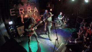 Erra - Full Set HD - Live at The Foundry Concert Club