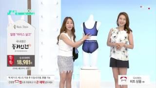 [홈앤쇼핑] 실크트리여성속옷