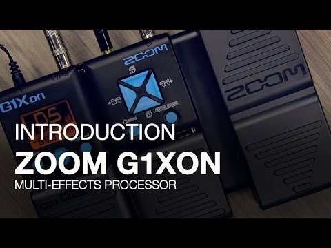 G1Xon: Introduction