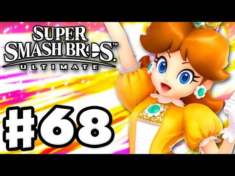 daisy!---super-smash-bros-ultimate---gameplay-walkthrough-part-68-(nintendo-switch)