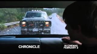 CHRONICLE - NEW TRAILER