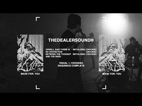 Dealer - Crooked (Official Music Video)