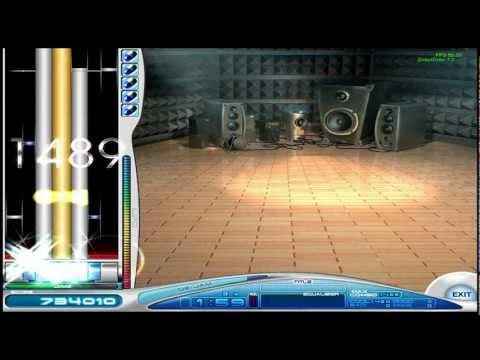 O2 JAM - Electro Fantasy SUPER HARD [HD] 2013