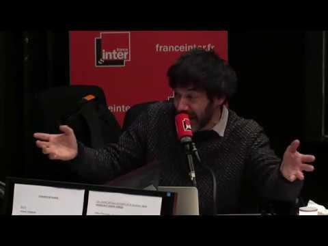 Qui es tu Laurent Wauquiez ? Les actualiziks de Thomas VDB