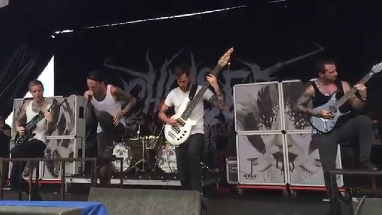 Chelsea Grin Tour : chelsea grin playing with fire live hd 2014 warped tour youtube ~ Hamham.info Haus und Dekorationen