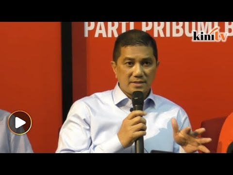 Azmin: There was no political discussion with Hadi during visit