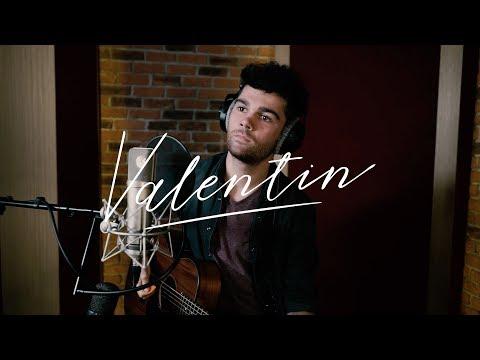 Daniel Balavoine | Tous Les Cris Les SOS - Valentin (Studio Session)