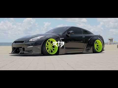 Super Sako - Mi Gna ft. Hayko [ BASS BOOSTED ] - (NISSAN GTR) -HQ-