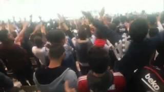 BEŞİKTAŞ - Sporting Lizbon / TARAFTAR ÇARŞI !