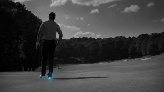 Adidas Golf 'Light' Music by Skeleton Suit for Barking Owl