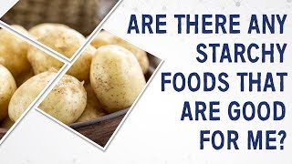Baixar Ask Dr. Gundry: Are there any starchy foods that are good for me?