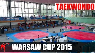 Polish Open - Warsaw Cup - 2015 - second day