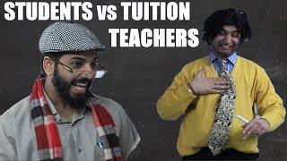 EVERY TUITION TEACHER EVER || JaiPuru