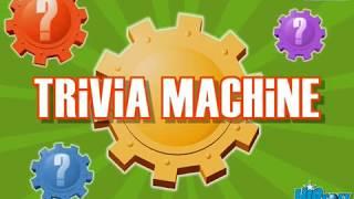Trivia Machine 1