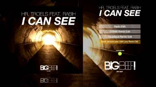 Hr. Troels feat. Rabih - I Can See (Kevin Janssen pres  Idan Levy Remix Edit)