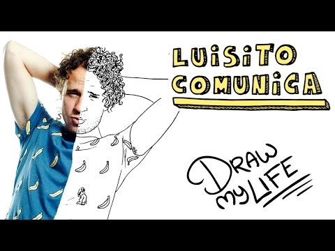 Thumbnail: LUISITO COMUNICA | Draw My Life