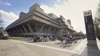 NT Live Short Film: The National Theatre