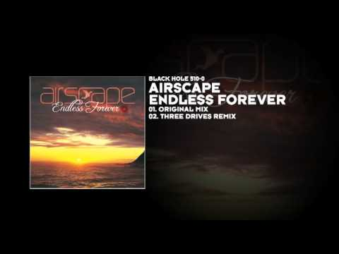 Airscape - Endless Forever (Three Drives Remix)