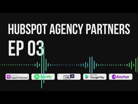 Run With Tobe EP 03 - Hubspot Agency Partnerships with Nick Saltzman