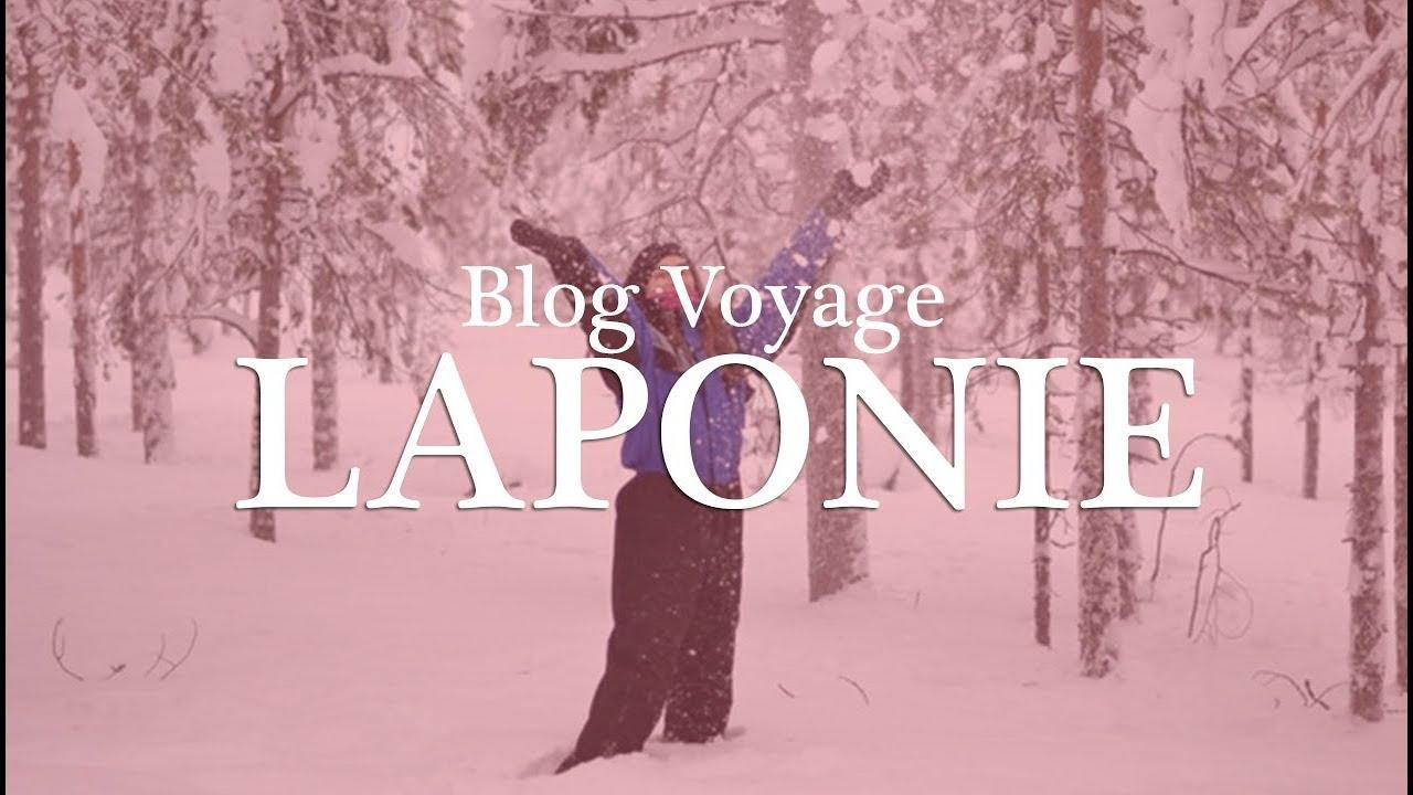 laura ou pas voyage en laponie rovaniemi finlande youtube. Black Bedroom Furniture Sets. Home Design Ideas
