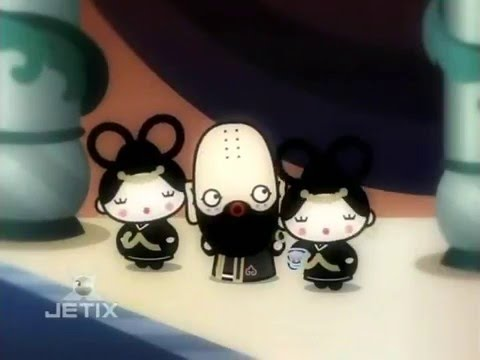 Pucca Funny Love Season 1-Ep8-Pt1-Dream On