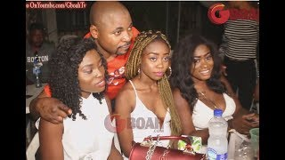 Slay Mamas Stormed MC Oluomo's Home At Late Night For His 43th Birthday Party At His Home