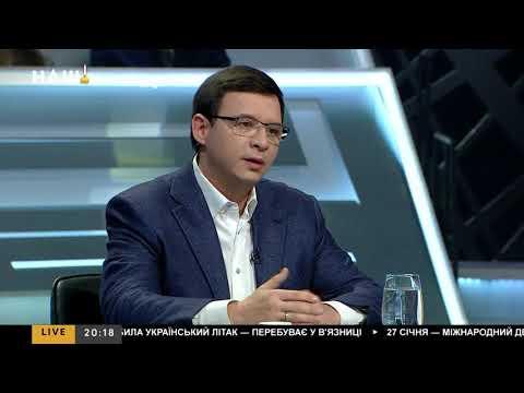 Мураев: Украине нужна