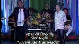 cassia eller & luiz melodia - juventude transviada