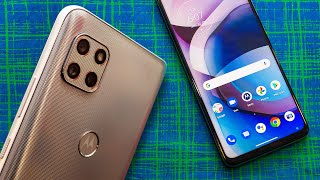 A good 5G phone that costs $20: Motorola One 5G Ace review