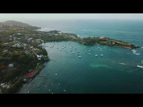 Blue Lagoon Hotel & Marina St. Vincent & The Grenadines