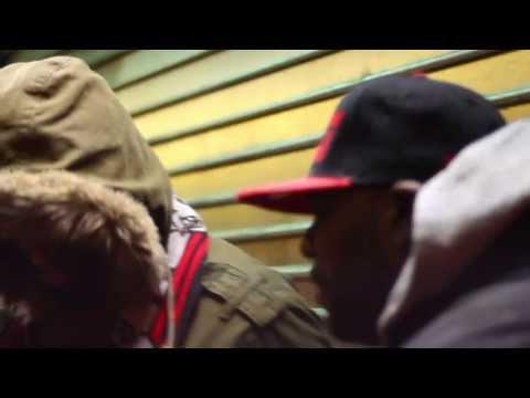 "New!! Chief Kamachi 2014 ""REVOLT SEVEN"" ft JOHNNY POPCORN Prod.Hezekiah"