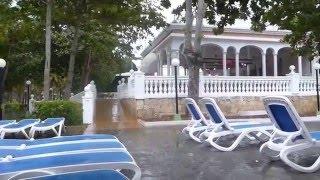 Hotel Riu Merengue Puerto Plata  Dominican Republik
