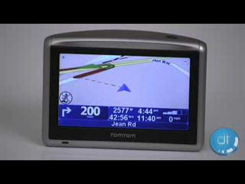 tomtom one xls gps review youtube rh youtube com TomTom Owner's Manual tomtom one xls manual